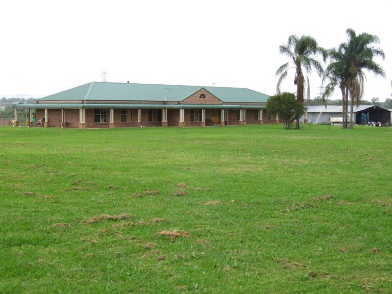 Address available on request, Shanes Park, NSW 2747