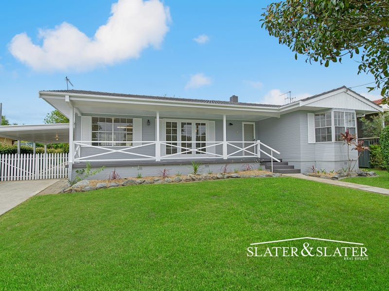 6 Warlters St, Wauchope, NSW 2446
