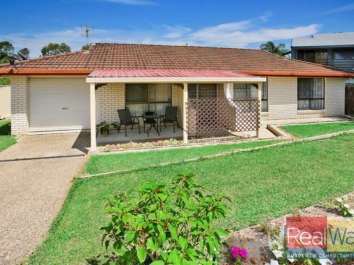 50 Enfield Crescent, Battery Hill, Qld 4551