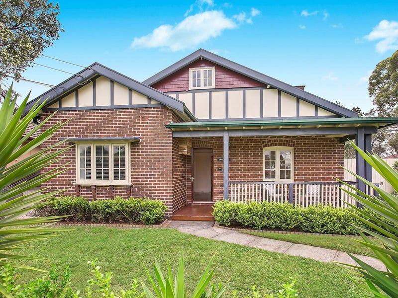 37 Willoughby Street, Epping, NSW 2121