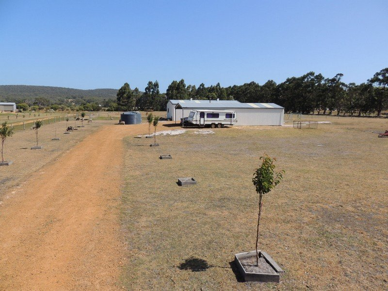 795 Lower Denmark Road, Cuthbert, WA 6330