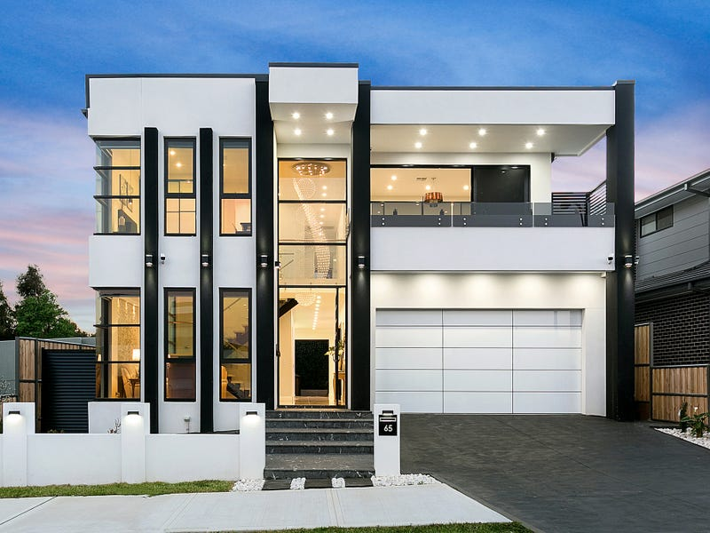 65 Dobroyd Drive, Elizabeth Hills, NSW 2171