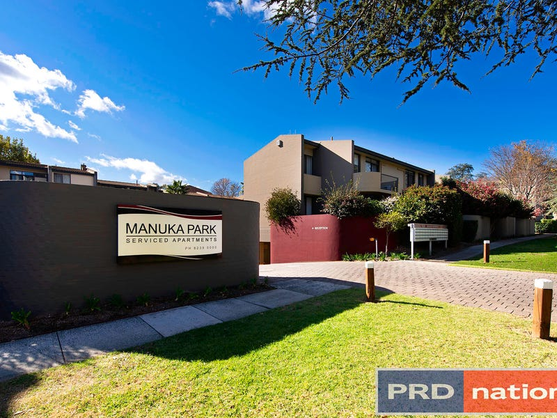 32/1 Oxley St, Griffith, ACT 2603