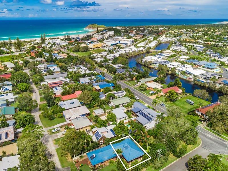 2/2 Mimosa Avenue, Bogangar, NSW 2488