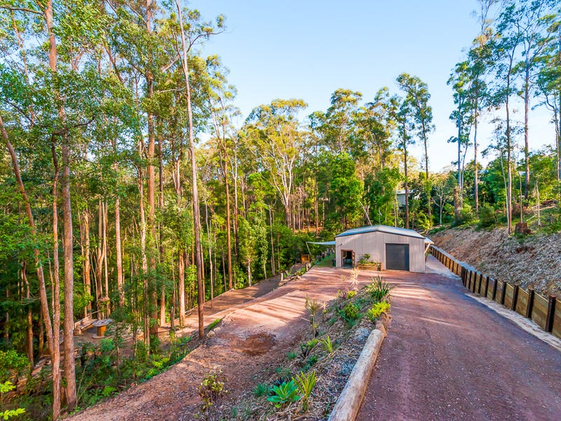 350 KIEL MOUNTAIN ROAD, Kiels Mountain, Qld 4559