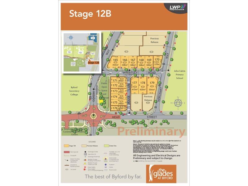 Lot 179, Wheatley Road, Byford, WA 6122