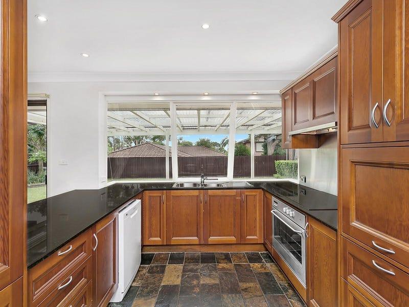 5 Black Close, Illawong, NSW 2234