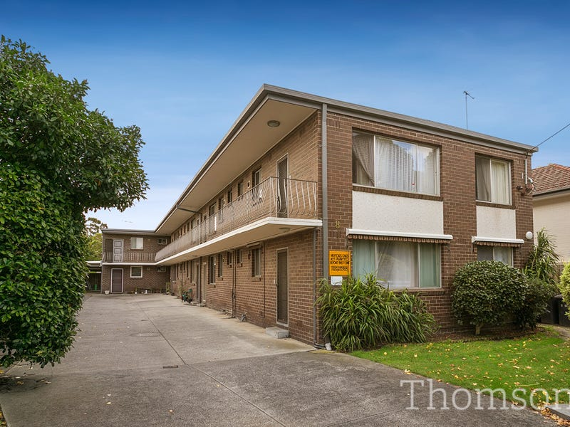 8/8 Tattenham Street, Caulfield East, Vic 3145