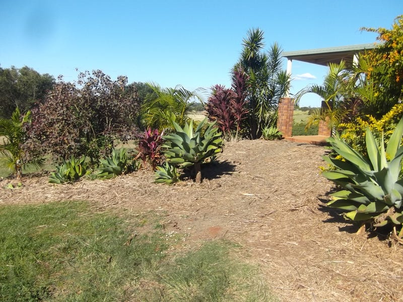 33 Stantons Rd, North Isis, Qld 4660