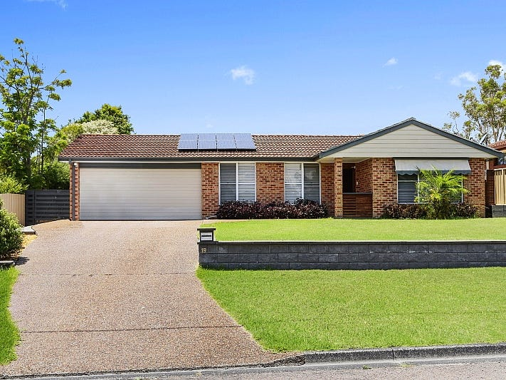 19 Pulbah Street, Wyee, NSW 2259