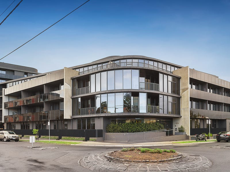 105b/36 Collins Street, Essendon