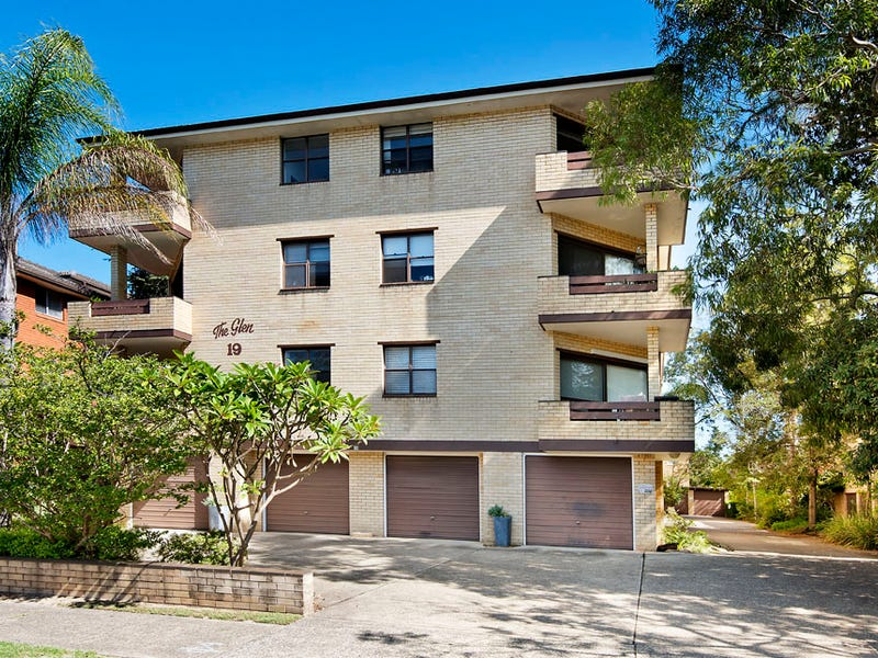 3/19 Gannon Avenue, Dolls Point, NSW 2219