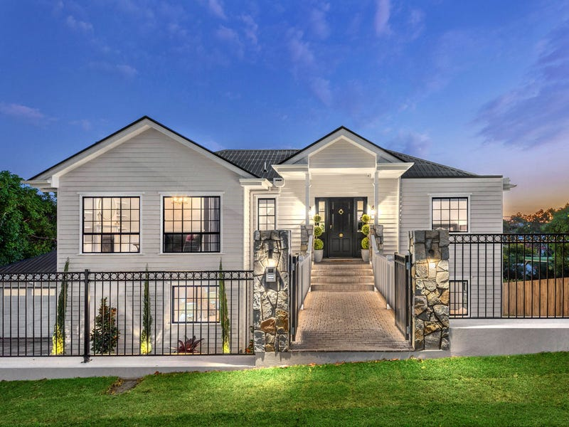 14 Majestic Outlook, Seven Hills, Qld 4170