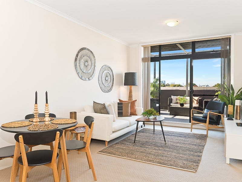 45/3-13 Erskineville Road, Newtown, NSW 2042
