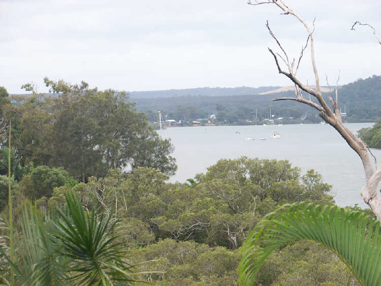 21 Aquamarine, Russell Island