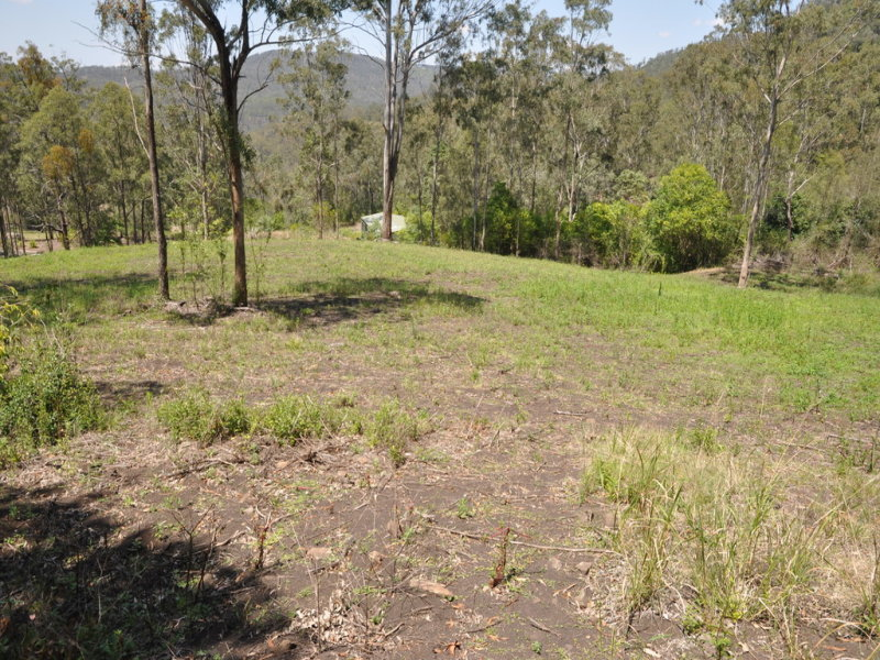 2393 Flagstone Creek Road, Silver Ridge, Qld 4352