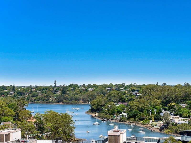 2503/288 Burns Bay Road, Lane Cove, NSW 2066