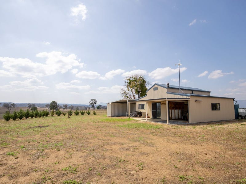 695 Genowlan Rd, Glen Alice, Rylstone, NSW 2849