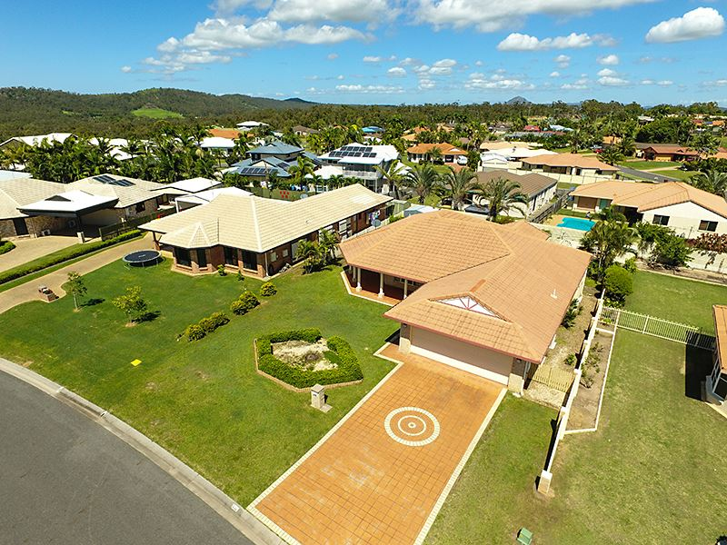 10 Atlantic Drive, Yeppoon, Qld 4703
