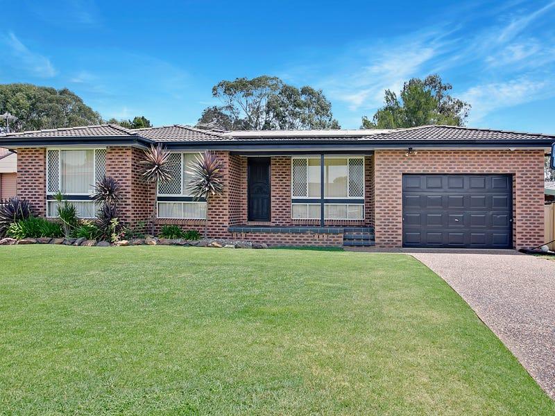 34 Parma Crescent, St Helens Park, NSW 2560