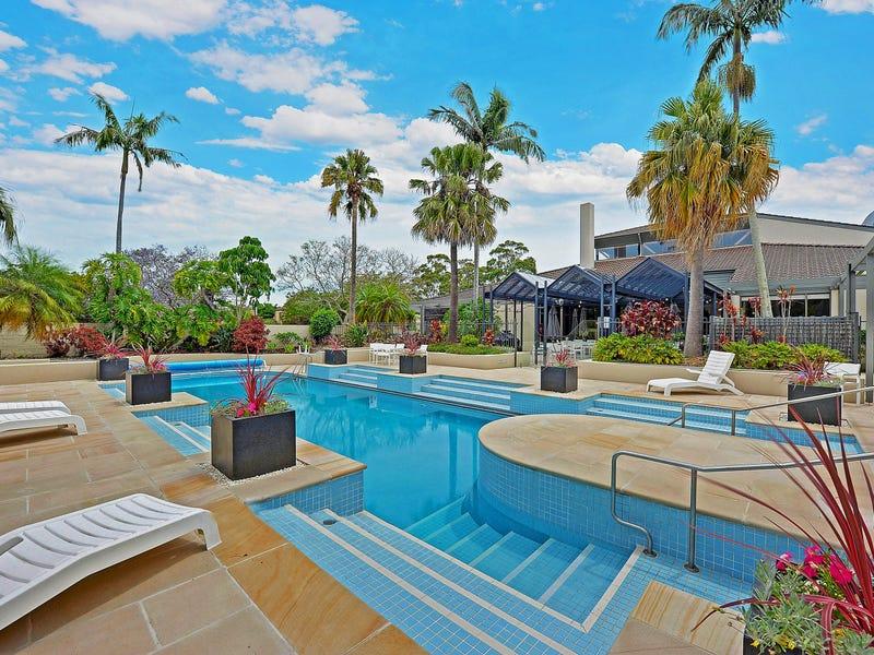 The Grange 2 Mcauley Place, Waitara, NSW 2077