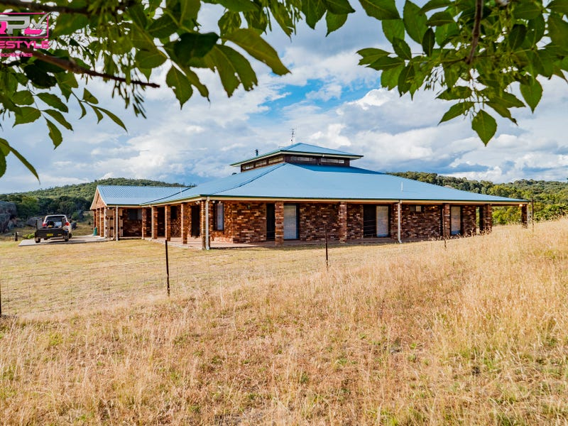 902 Reids Flat Road, Bigga, NSW 2583