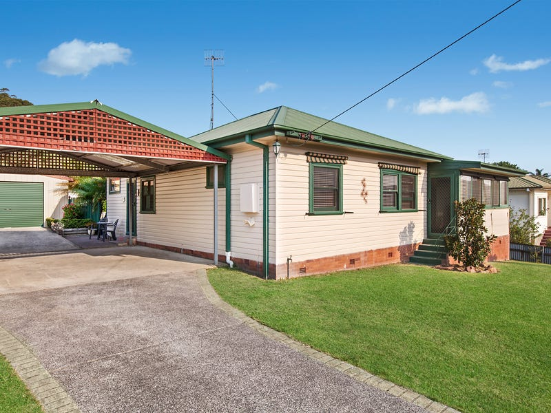 21 Young Street, West Gosford, NSW 2250