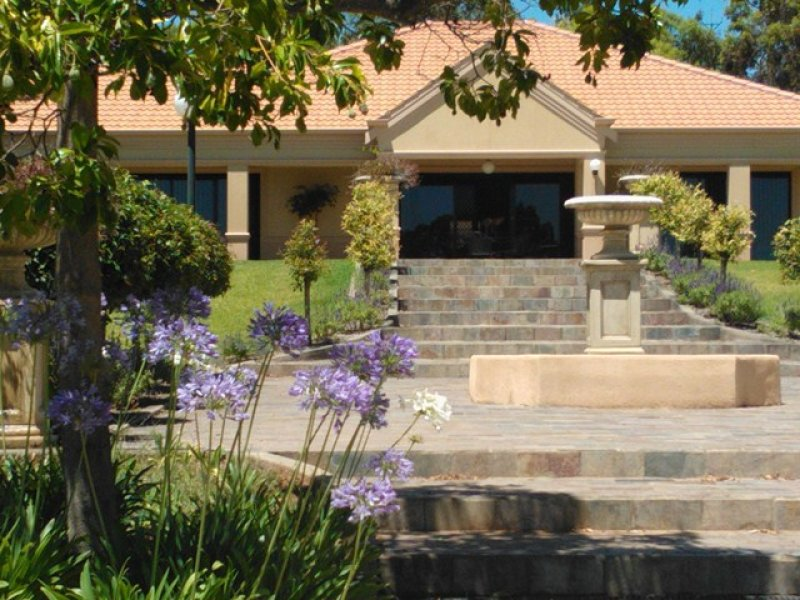 158 Pike Creek Road, Lyrup, SA 5343