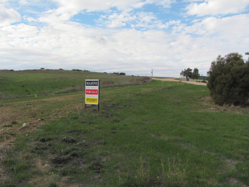 Lot 82, Vogt St (intersection of Woolshed Rd), Mypolonga, SA 5254