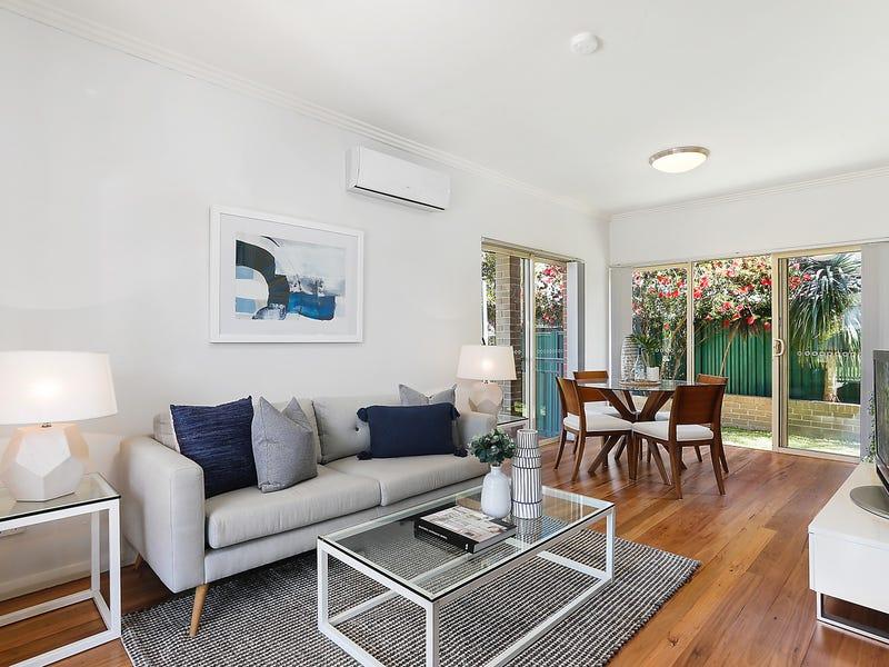 1/20 Gipps Street, Bardwell Valley, NSW 2207
