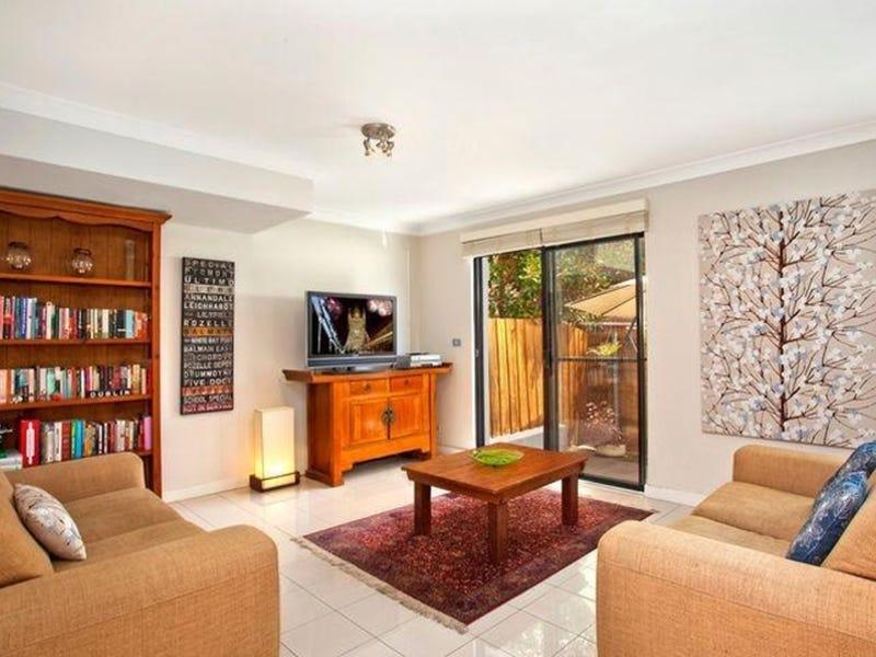 3/32 Burfitt Street, Leichhardt, NSW 2040