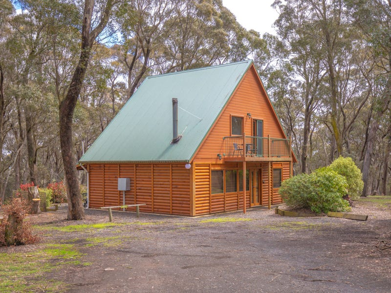 Wattle/935 Duckmaloi Road, Oberon, NSW 2787