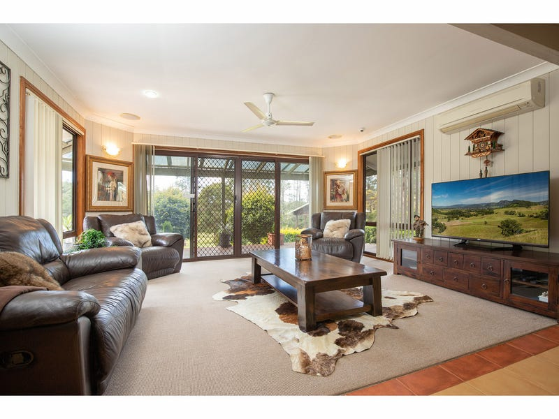 86 James Cowan Road, Krambach, NSW 2429