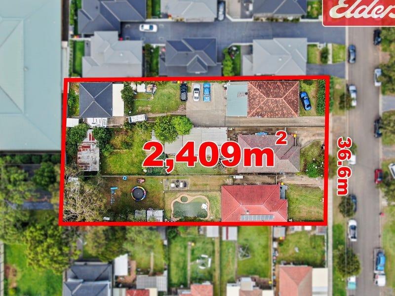 35,37,39 Bligh Street, Villawood, NSW 2163