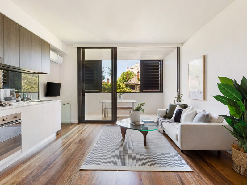 103/2 Hazelbank Place, North Sydney, NSW 2060
