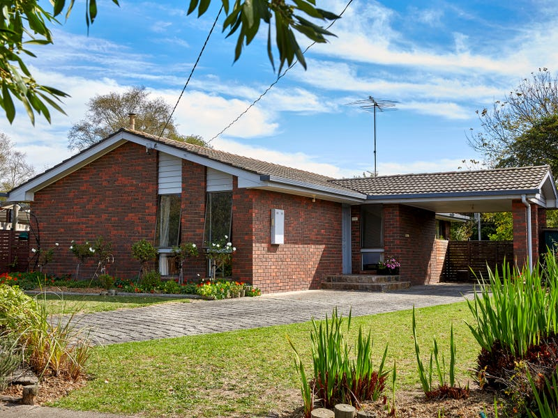 8 Murray Court, Trafalgar, Vic 3824