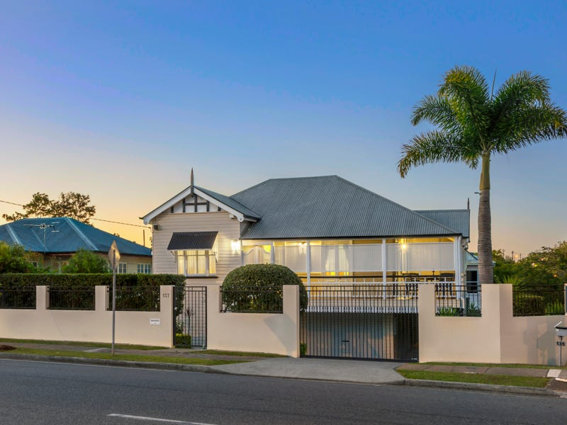 137 Rode Road, Wavell Heights, Qld 4012