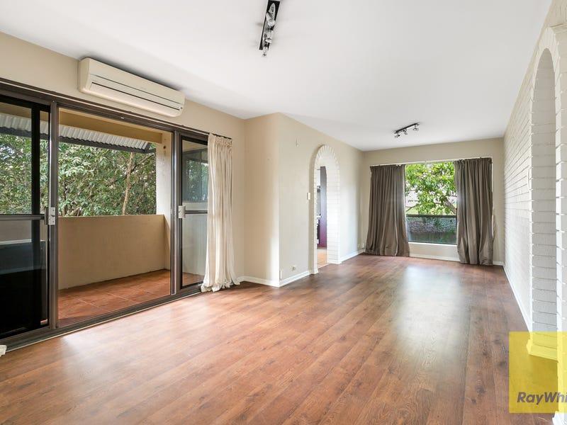 3/48 Elizabeth Street, Toowong, Qld 4066