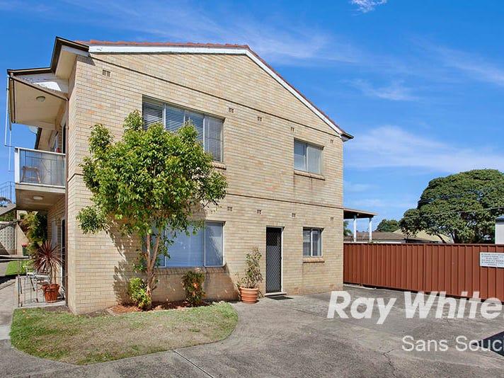 3/116 Ramsgate Road, Ramsgate, NSW 2217