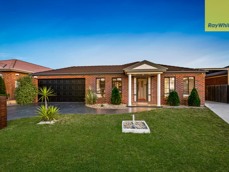 12 Marrowie Place, Taylors Hill, Vic 3037