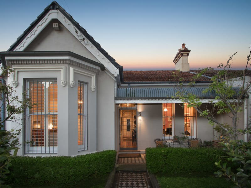 26 Mansfield Street, Glebe, NSW 2037