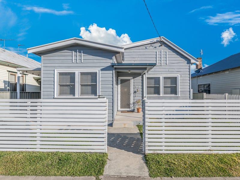 553 Glebe Road, Adamstown, NSW 2289