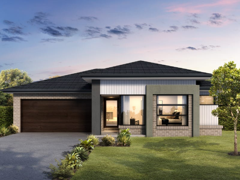 Lot 6 Kurrajong Estate, Parkes, NSW 2870