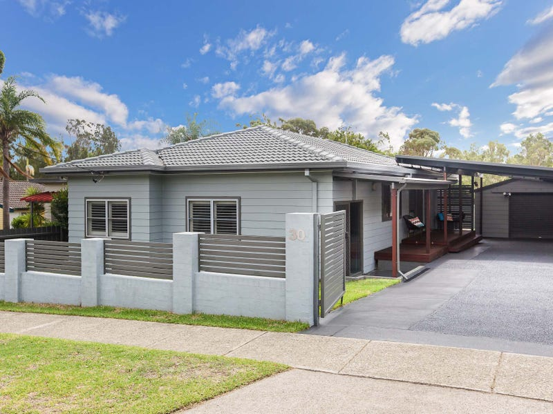 30 Smith Road, Elermore Vale, NSW 2287