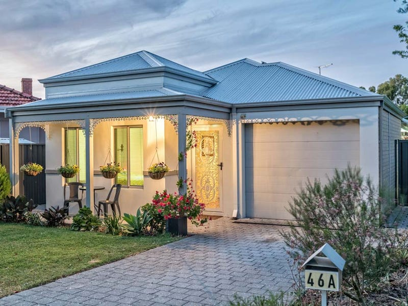 46A Snook Crescent, Hilton
