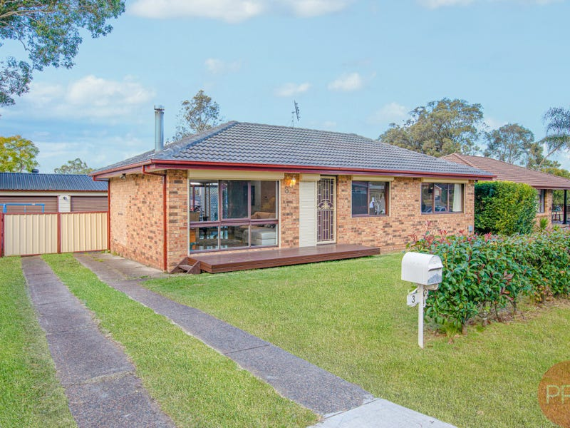 3 Ingall Street, Metford, NSW 2323