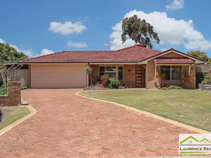 11 Sandon Elbow, Merriwa, WA 6030