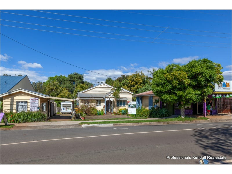 45 Main Street, Tamborine Mountain, Qld 4272