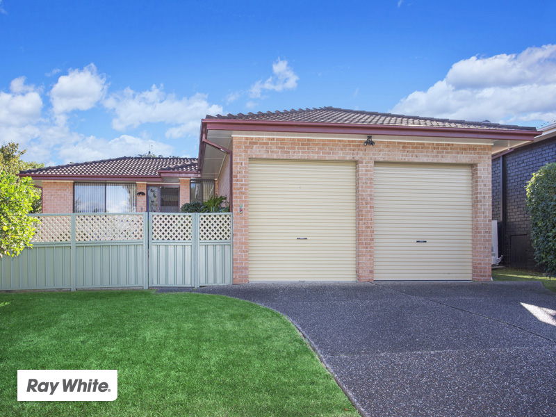 6 Hillview Circuit, Kiama, NSW 2533