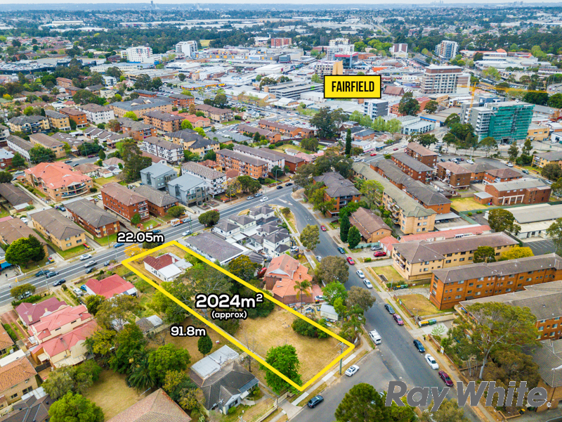59 Hamilton Road, Fairfield, NSW 2165